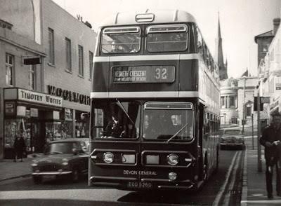 Torquay Woolworths 1966