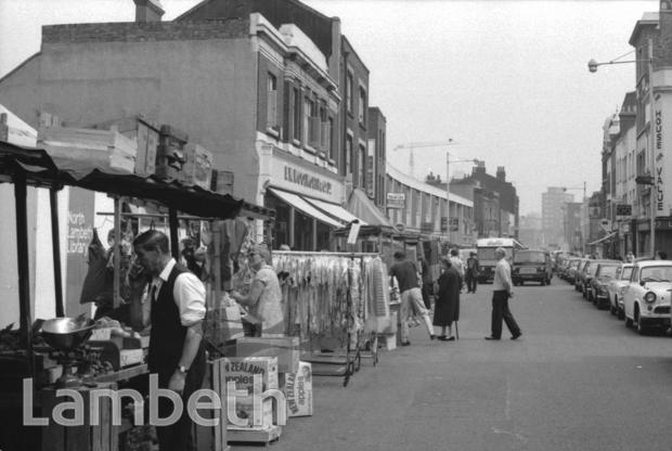 Lambeth Woolworths 1968